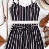 Image_Zaful_striped_shorts_front