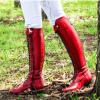Image_Berrylook_outdoor_knee_high_boots_red_with_zip