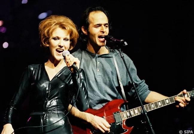 En 1999, quand Jean-Jacques Goldman faisait le Stade de France avec Céline Dion