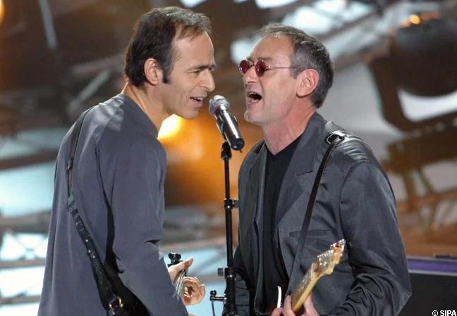 Jean-Jacques Goldman et Michael Jones en duo sur France Bleu