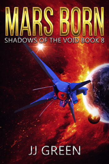 <cite>Shadows of the Void Book 8</cite>