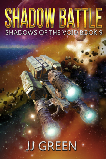 <cite>Shadows of the Void Book 9</cite>