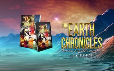An Amazon Bestseller & Free Sci-Fi Books!