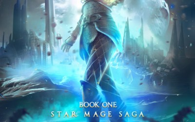 Cover reveal: Daughter of Discord
