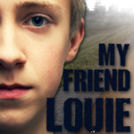 My Friend Louie- Coming June 17th #novella #asmsg
