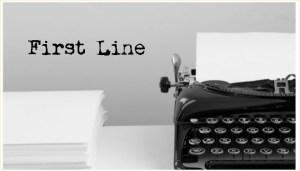 first line banner