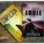 """Compulsion"" & ""My Friend Louie"" Now in Print"
