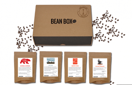 Seattle's Fresh Roasted Coffee Sampler
