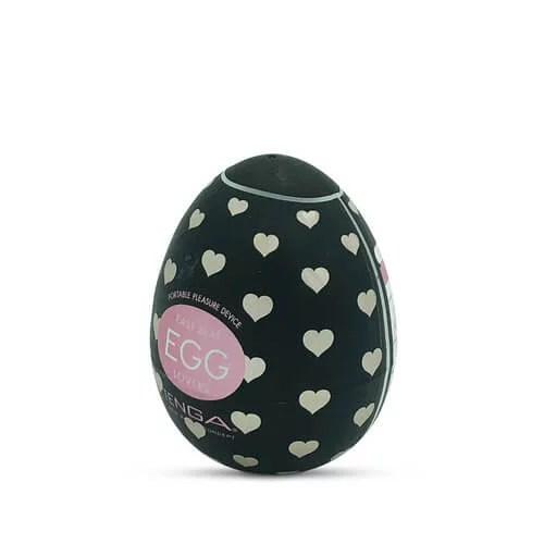 TENGA Egg 戀人 (日本版)