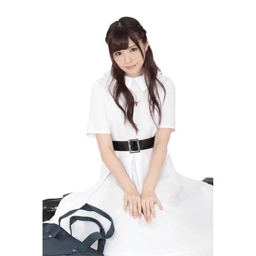 学校制服 純白 (日本版)