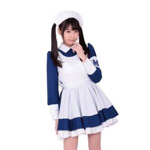 薄荷俏護士 (日本版)