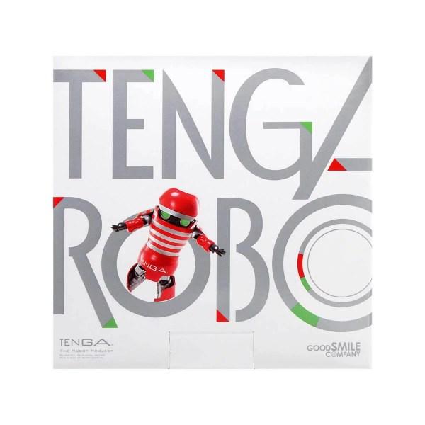 TENGA ROBO