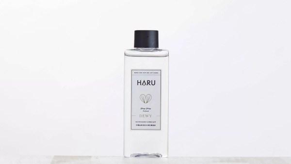 Haru Dewy 情慾香氛伊蘭絲柔潤滑液 150mL2