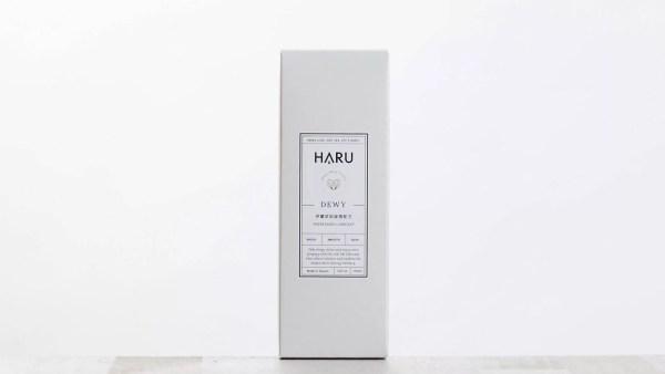 Haru Dewy 情慾香氛伊蘭絲柔潤滑液 150mL3