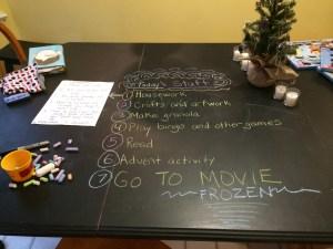 chalkboard table (2)