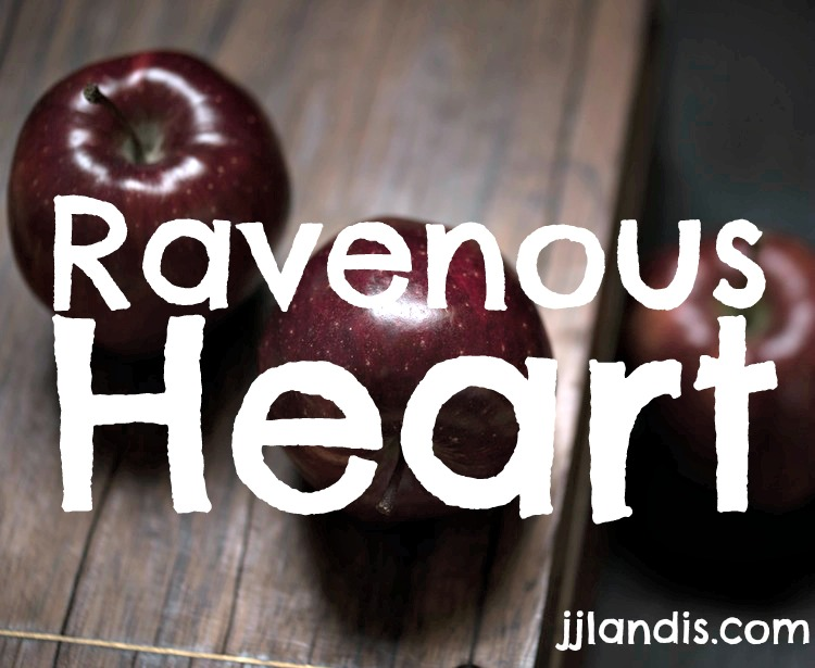 roots and ravenous heart