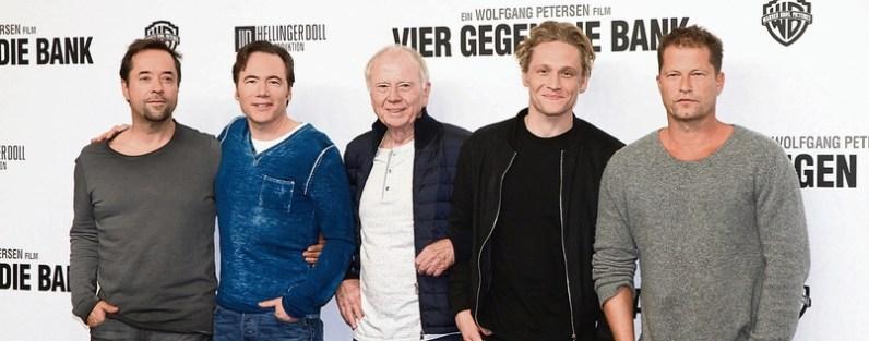 Foto: Thilo Rückeis