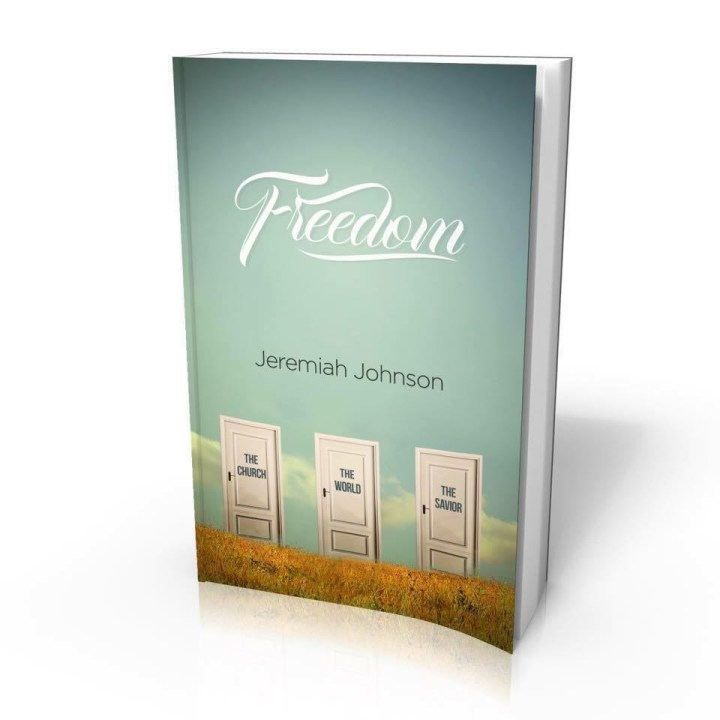 Freedom by Jeremiah Johnson