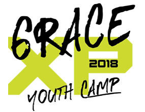 Grace Camp XP 2018