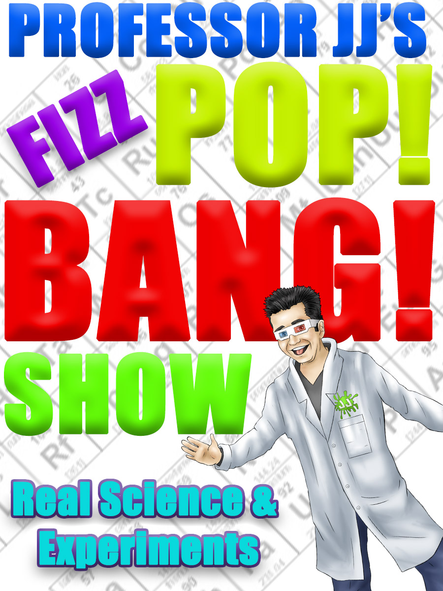 JJ Science Show 1