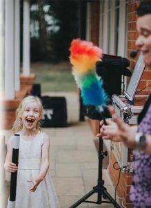 Childrens Parties Nottingham