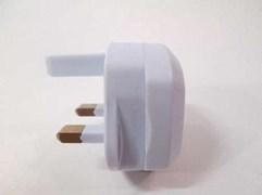 Yuadon Travel plug adaptor