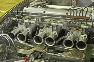 Dtype Jag engine WP copyright