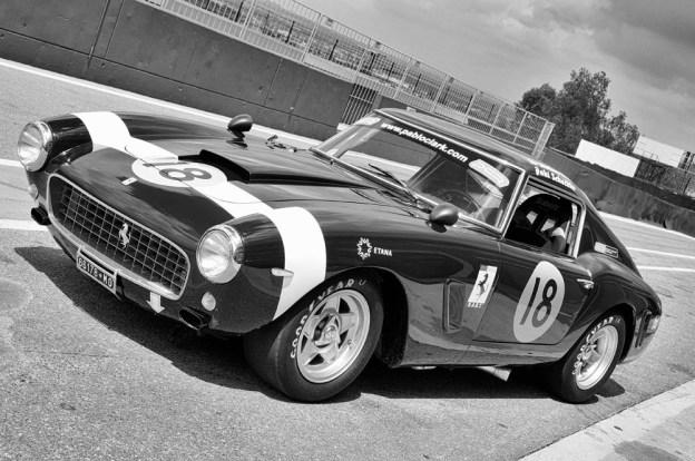 Ferrari Etana 0940 BW LO