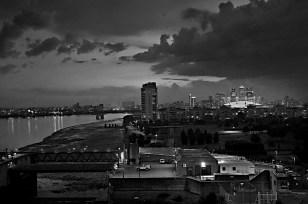London Sky 1880 LO