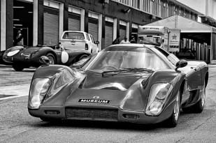 McLaren FMM 1961 BW LO