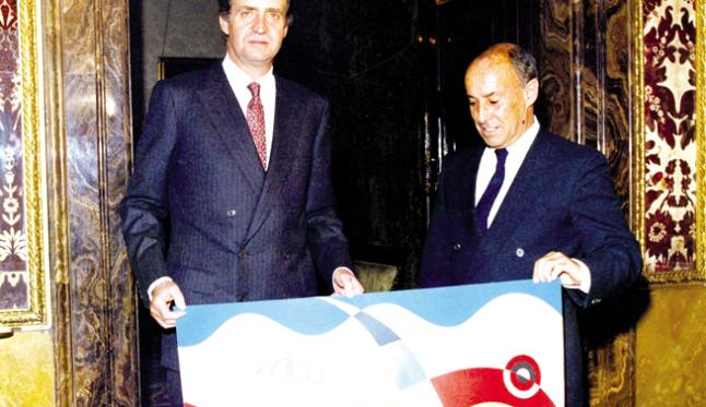 006 Rey Juan Carlos