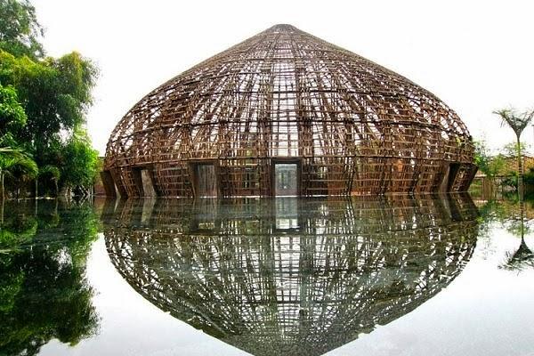 bar de bambu 2