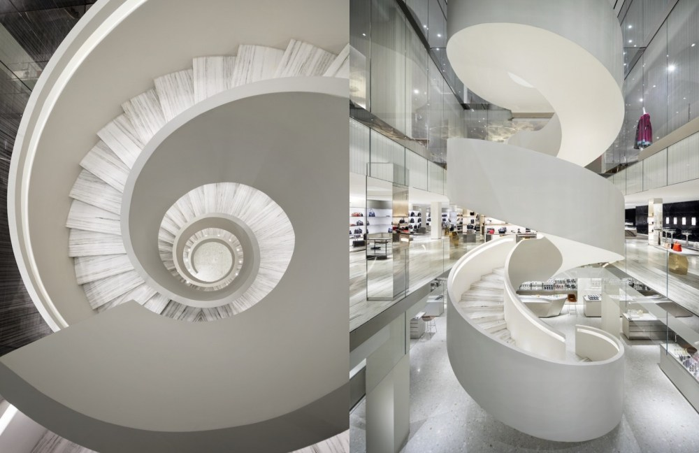 005 Barneys-New-York-Downtown-Flagship_Staircase_Photograph-by-Scott-Frances-791x1024