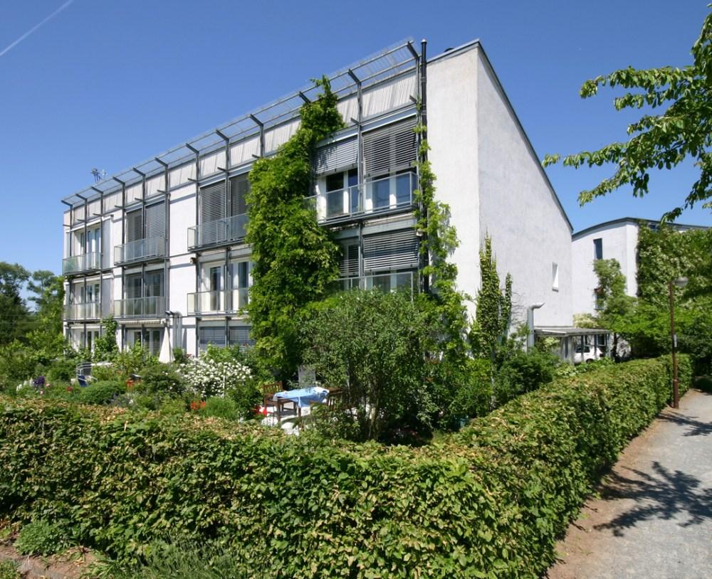 001 Primera Casa Passivhaus