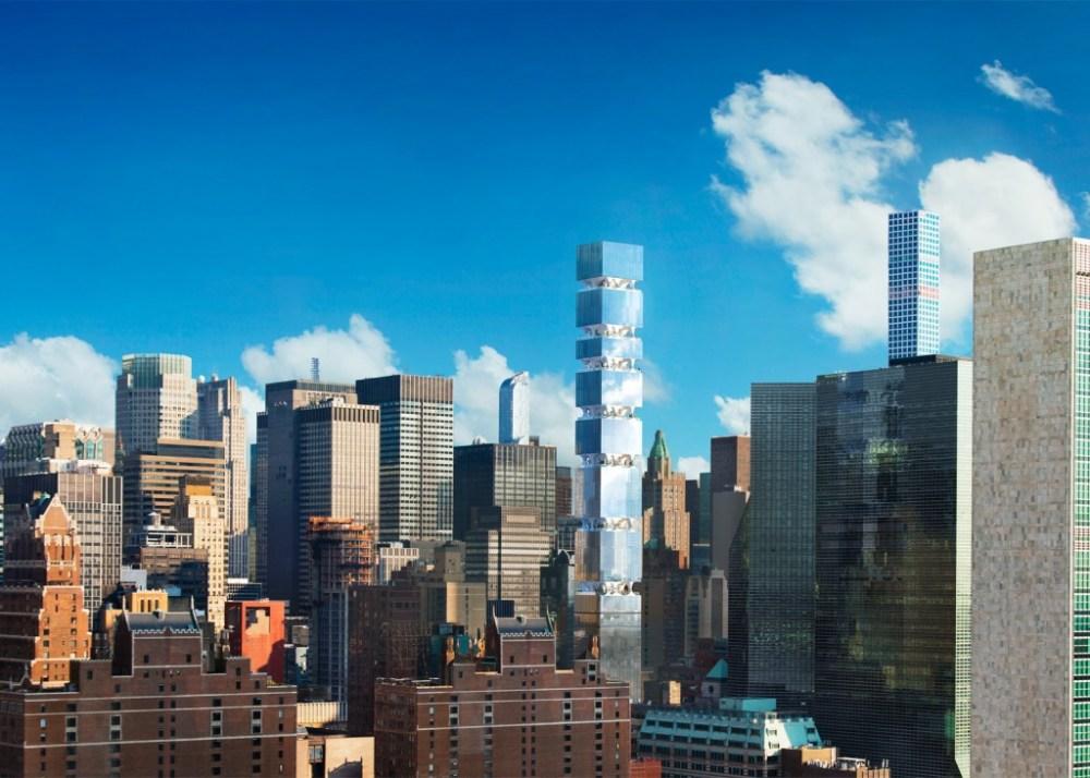 012 East-44th-Street_Manhattan-skyscraper_New-York_ODA_residential-towers_dezeen_1568_1-1024x731