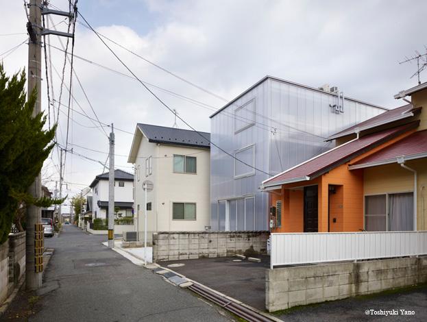 006 House-in-Tousuien_01_y_main