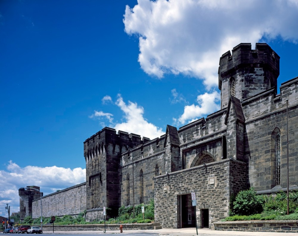 011 Eastern State Penitentiary