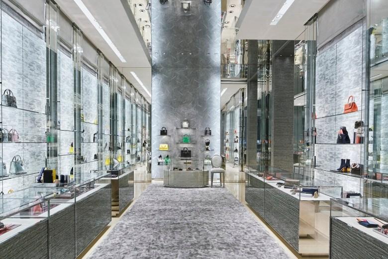 Dior Boutique2 by Bakas Algirdas