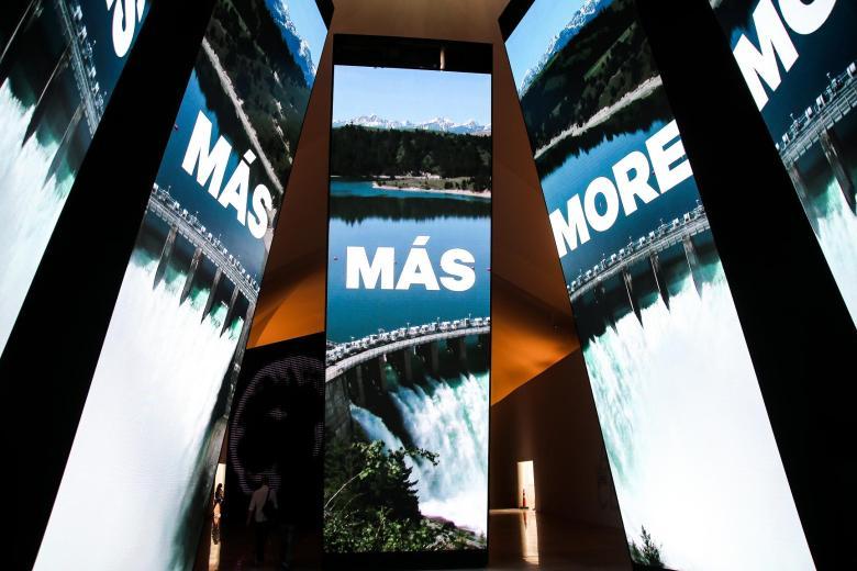 Museudoamanhã Bernard Miranda Lessa 16_Anthropocene