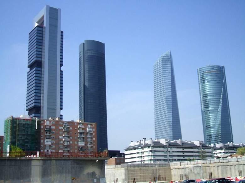 006 Madrid_-_Las_Cuatro_Torres