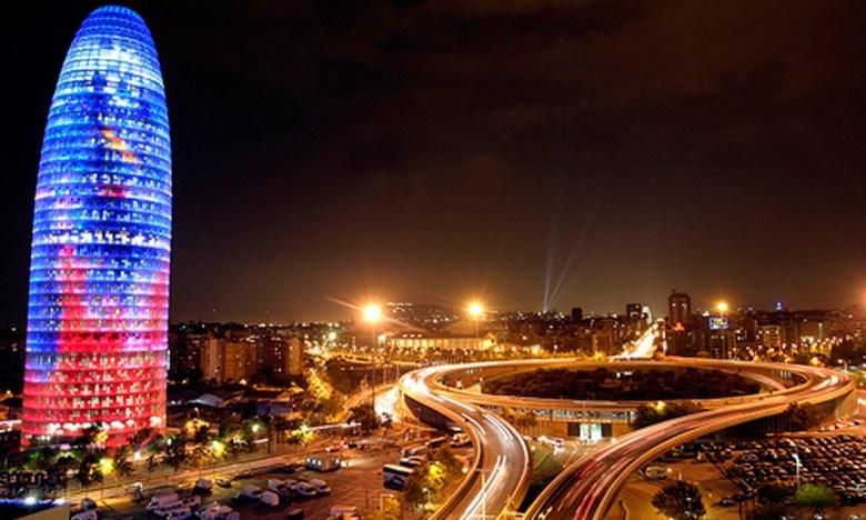 006 Torre Agbar i