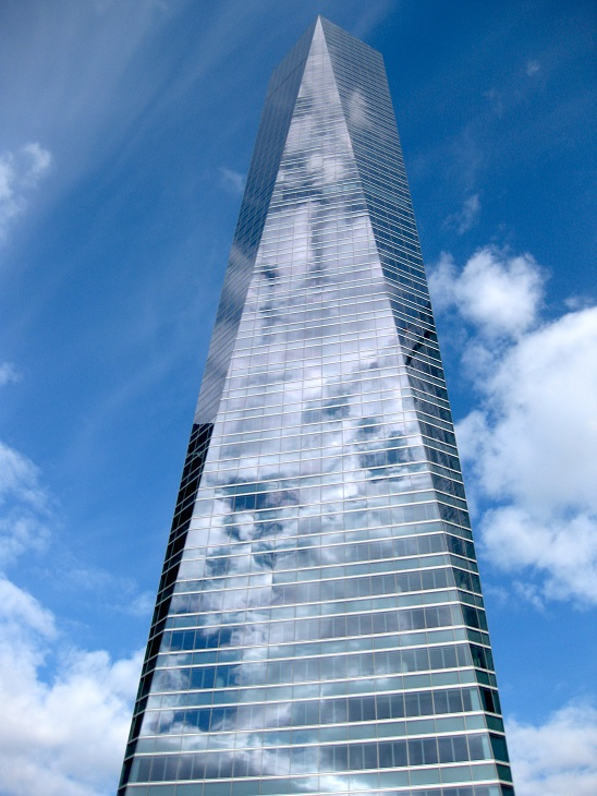 tke_Torre_de_Cristal_Madrid_Spain