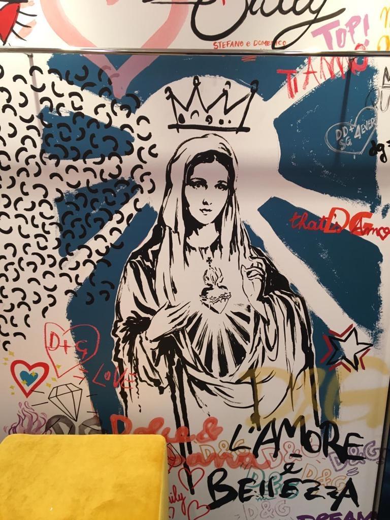 DG Graffiti Fipro6