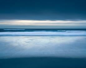 Gray Morning No.1 - Wrightsville Beach, NC © jj raia