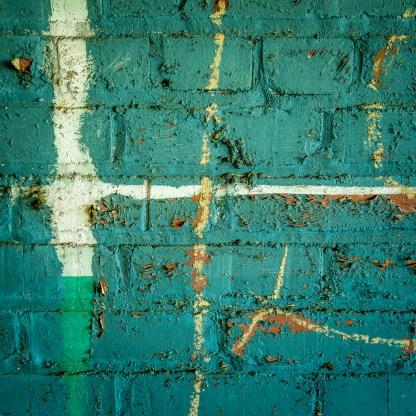 Past Paint Layers - Abandoned Textile Mill — © jj raia