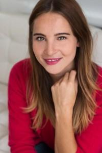 Nicole Mieth, Fotografiert von Ivonne Mierzowski