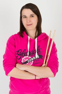 Melanie Albrecht, Pinky