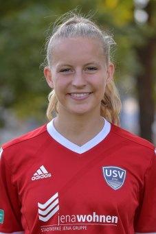 Maren Marie Tellenbröker, Foto: Jürgen Scheere/FF USV