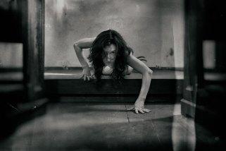 Yvonne; Foto © by Dirk Mentrop Pixelworx