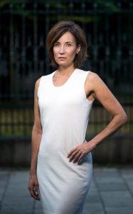 Anne Alexander Sieder, Foto Dennis Koenig